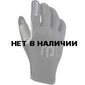 Перчатки беговые Bjorn Daehlie 2018 Glove Summer Black