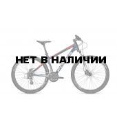 Велосипед FOCUS WHISTLER EVO 27 2017 ROYALBLUE