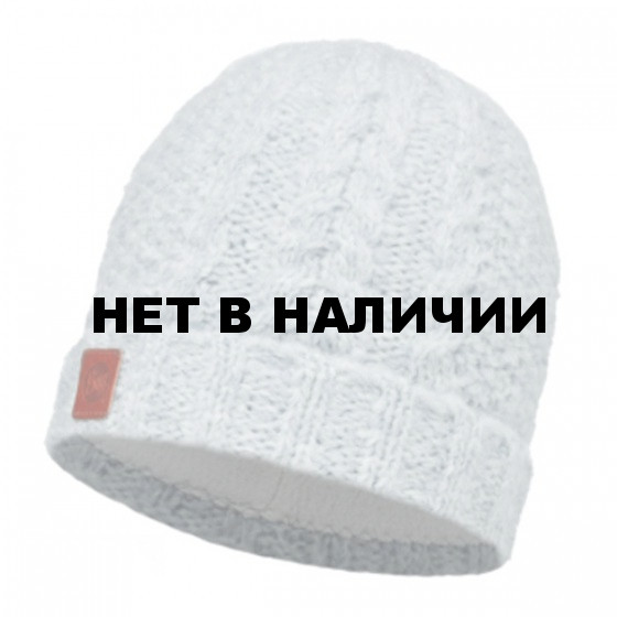 Шапка BUFF KNITTED & POLAR HAT DORN NAVY