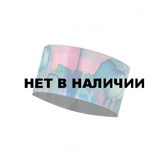 Повязка BUFF HEADBAND POPPIS MULTI