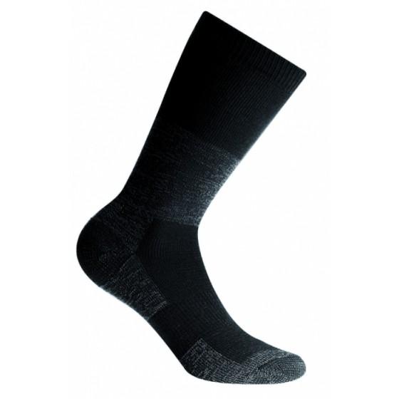 Носки ACCAPI SOCKS TREKKING MERINO HYDRO-R black (черный)