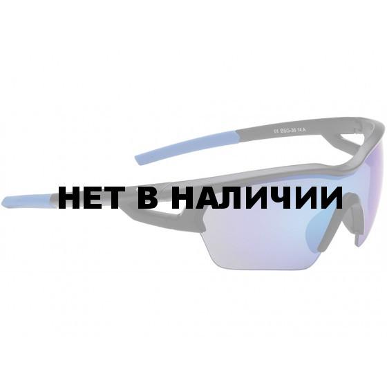 Очки солнцезащитные BBB 2015 sunglasses Arriver PC MLC blue lens (BSG-36)