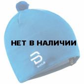 Шапка Bjorn Daehlie 2017-18 Hat Classic Electric Blue Lemonade