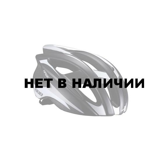 Летний шлем BBB Hawk black (BHE-27)