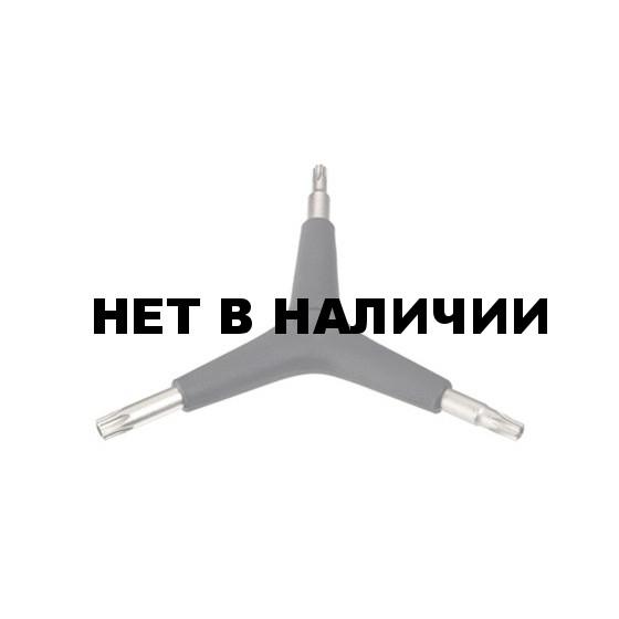 Набор шестигранников BBB hex key TorxStar T-25, T-30,T-40 (BTL-28T)