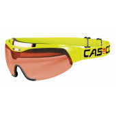Визор Casco 2015-16 Spirit Vautron neon yellow