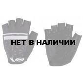 Перчатки велосипедные BBB Force black (BBW-43)