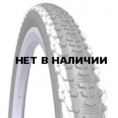 Велопокрышка RUBENA V96 SCYLLA TD 26 x 2,10 (54-559) RP черный/серый
