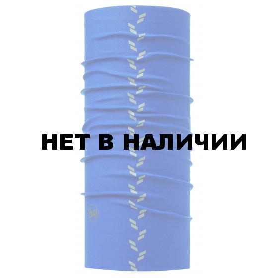 Бандана BUFF REFLECTIVE R-SOLID BLUE SKYDIVER