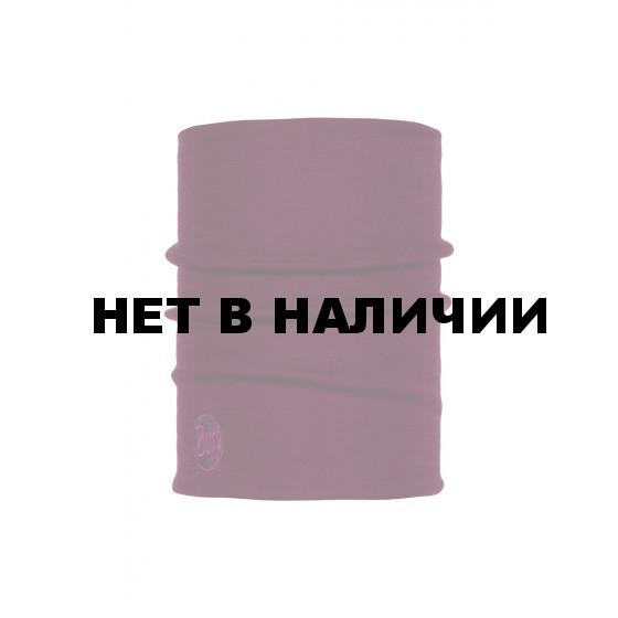 Бандана BUFF HEAVYWEIGHT MERINO WOOL PURPLE RASPBERRY (US:one size)