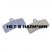 Тормозные колодки BBB DiscStop comp.w/Shimano Saint M810 (BBS-55)