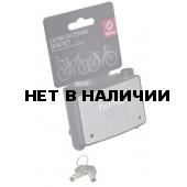 Фиксатор кресла HAMAX FASTENING BRACKET W/LOCK серый