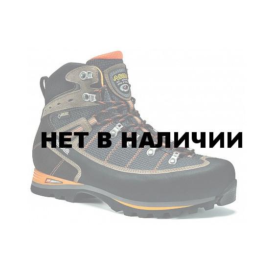 Ботинки для треккинга (высокие) Asolo Shiraz GV Black / Nicotine