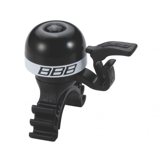 Звонок BBB MiniFit black white (BBB-16)