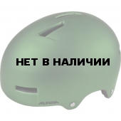 Велошлем Alpina 2018 AIRTIME green metallic