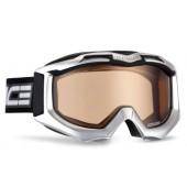 Очки горнолыжные Salice 602DAF CHROME/BROWN