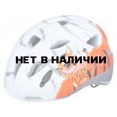 Летний шлем ALPINA 2017 XIMO little tiger