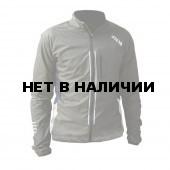 Куртка беговая Silva Perform Run Grey