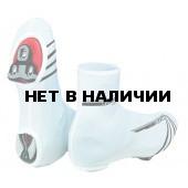 Чехол для велообуви BBB LightFlex белый (BWS-10)