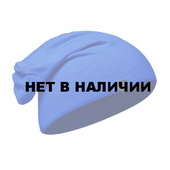 Шапка BUFF 2017 Cotton Hat Buff SOLID MEDIEVAL BLUE