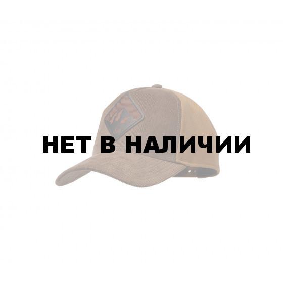 Кепка BUFF SNAPBACK CAP NYLE DULL GOLD
