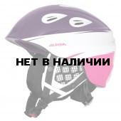 Зимний Шлем Alpina GRAP 2.0 JR violet-pink