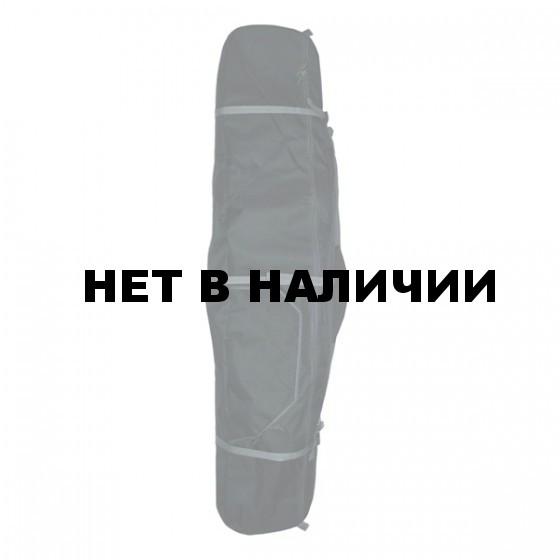 Чехол для сноуборда КАНТ 2014-15 STANDART (new) чёрно-серый