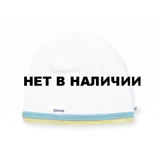 Шапка Kama A53 white