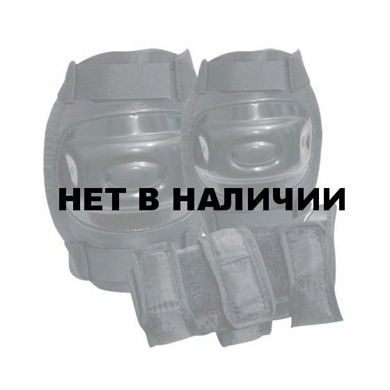 Комплект 3-х элементов защиты TEMPISH STANDARD 3-set (knee+elbow+wrists)