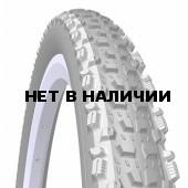 Велопокрышка RUBENA V98 KRATOS TD черный