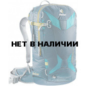 Рюкзак Deuter 2017-18 Freerider 26 arctic-petrol