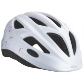 Летний шлем BBB Hero (flash) вихрь матовый белый (BHE-48)