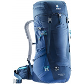 Рюкзак Deuter 2018 Futura PRO 44 EL midnight-steel
