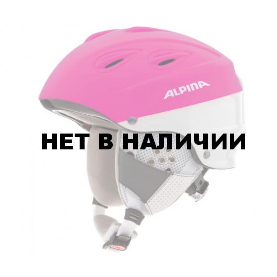 Зимний Шлем Alpina 2016-17 GRAP (см:57-61)