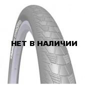 Велопокрышка RUBENA V99 CITYHOPPER 28 x 2,00 (52-622) CL [APS] + [RS] черный