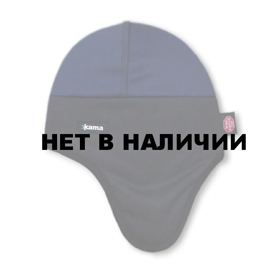 Шапка Kama AW36 (navy) т. синий