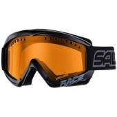 Очки горнолыжные Salice 969DAFV BLACK/AMBER