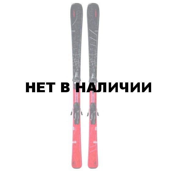 Горные лыжи с креплениями Elan 2015-16 INSTINCT QT ELW 9.0 /