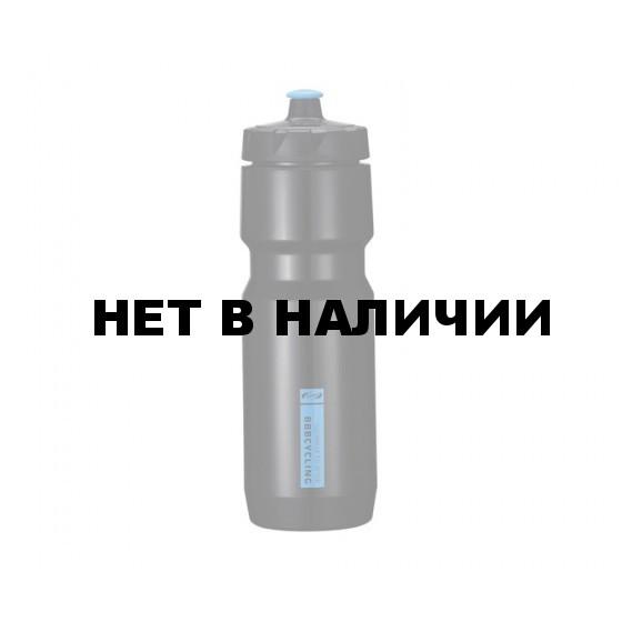 Фляга вело BBB 750ml. CompTank черный/синий (BWB-05)