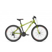 Велосипед FOCUS RAVEN ROOKIE 26 2016 GREEN