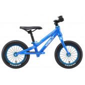 Велосипед Welt 2018 Zebra Pro 12 blue