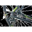 Велосипед Welt Ridge 1.0 HD 2017 matt grey/green