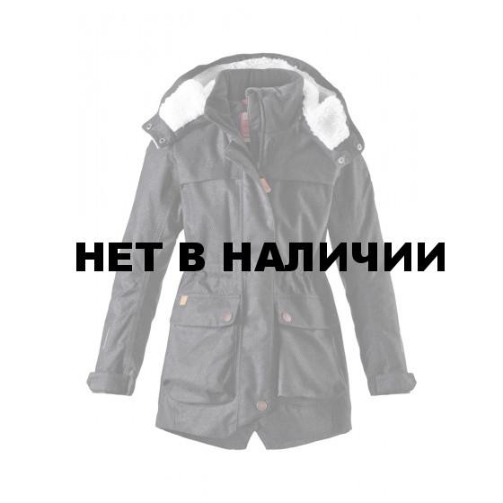 Куртка горнолыжная Reima 2017-18 Pirkko Black