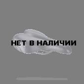 Седло BBB SportPlus Active Leather ergonomic saddle memory foam черный