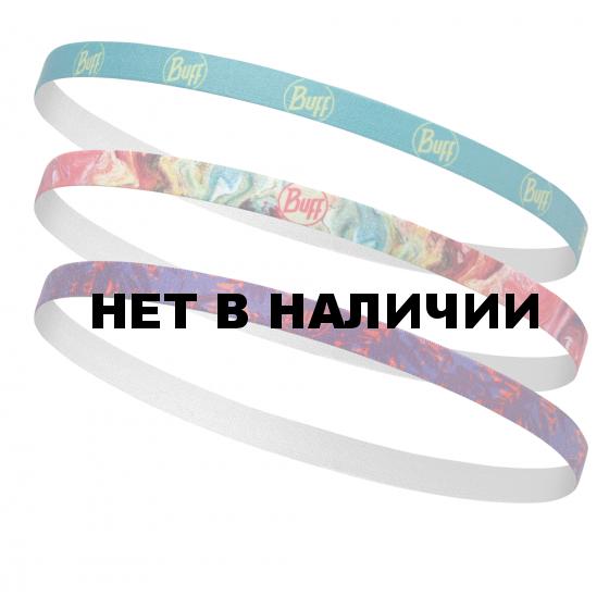 Повязка BUFF Headband BUFF MITSY MULTI/OD