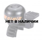 Звонок BBB EasyFit Deluxe оранжевый (BBB-14)