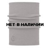 Бандана BUFF HEAVYWEIGHT MERINO WOOL NECKWARMER SOLID WALNUT BROWN