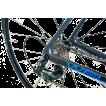 Велосипед Welt R200 2017 matt grey/blue/white