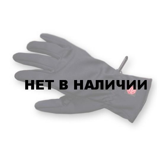 Перчатки флис Kama RW10 (black) черный