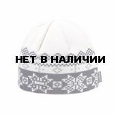 Шапка Kama 2017-18 AG19 off white